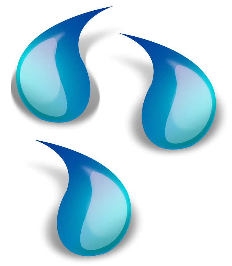 Water clipart #3, Download drawings