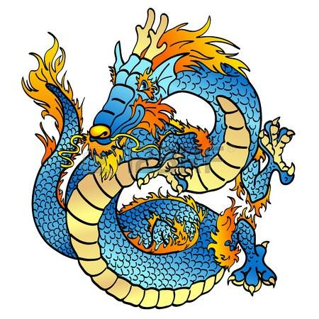 Water Dragon clipart #6, Download drawings