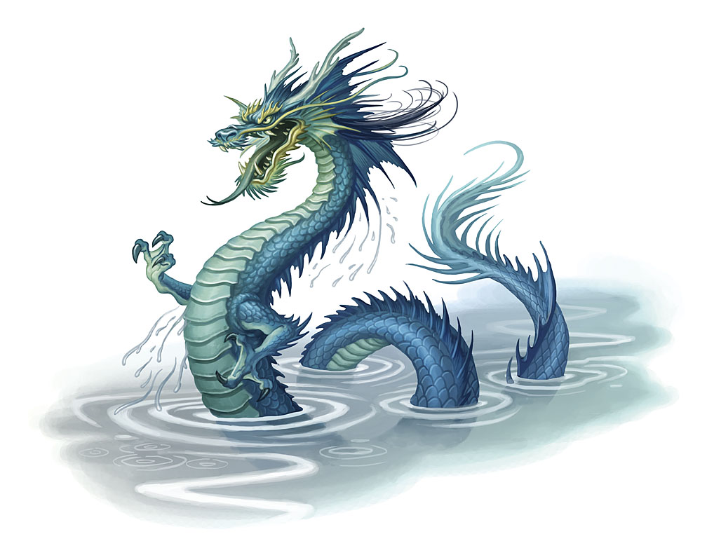 Water Dragon clipart #11, Download drawings