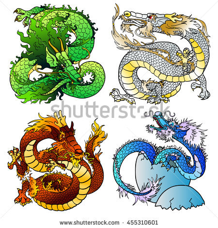 Water Dragon clipart #5, Download drawings
