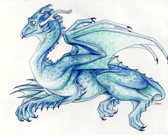 Water Dragon clipart #10, Download drawings