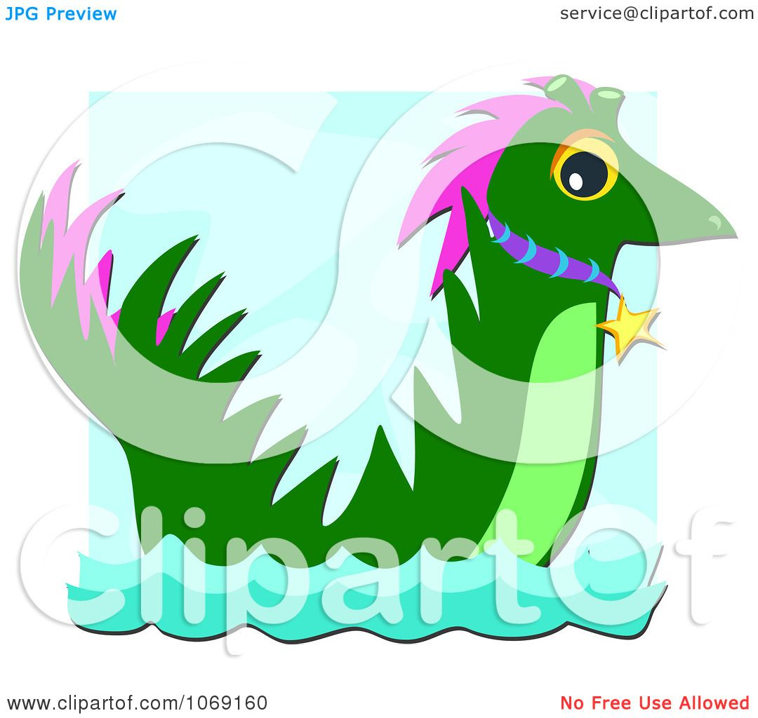 Water Dragon clipart #14, Download drawings