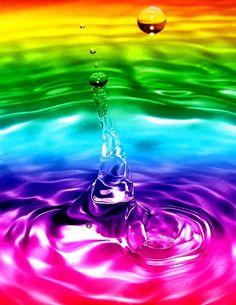 Water Drops coloring #10, Download drawings