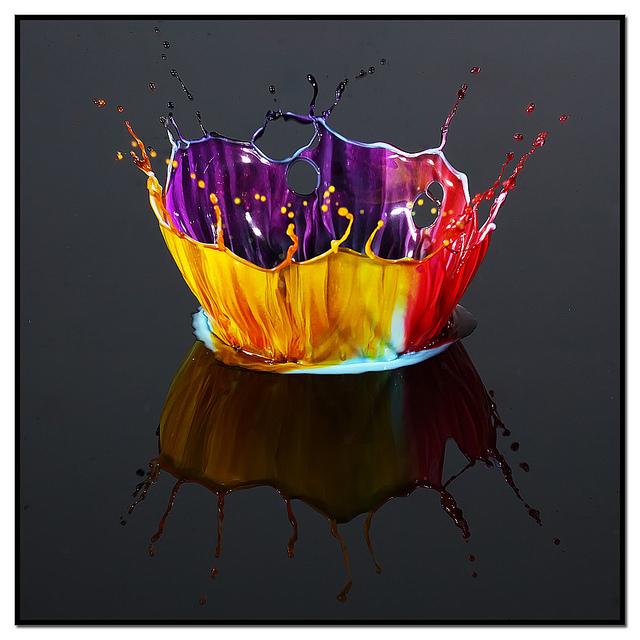 Water Drops coloring #14, Download drawings