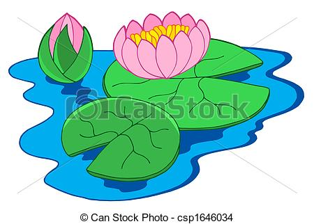 Water Lily clipart #17, Download drawings