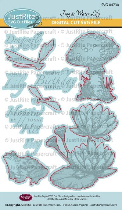 Water Lily svg #4, Download drawings