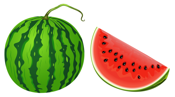 Watermelon clipart #9, Download drawings