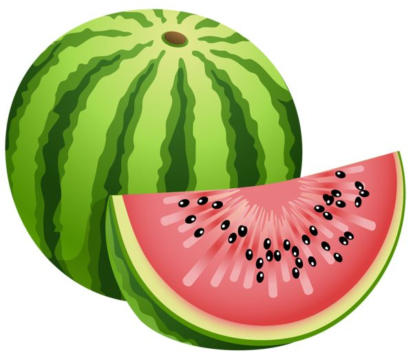 Watermelon clipart #12, Download drawings