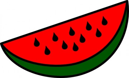 Watermelon clipart #14, Download drawings