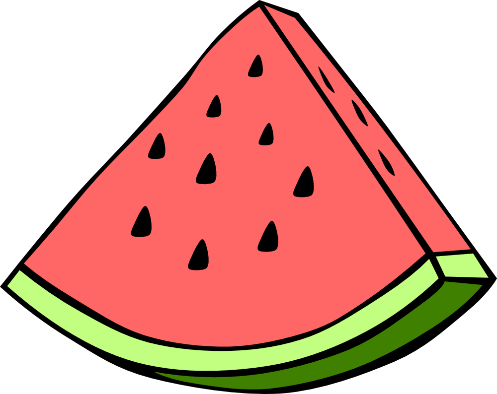 Watermelon clipart #18, Download drawings