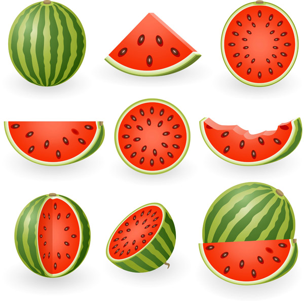 Watermelon clipart #4, Download drawings