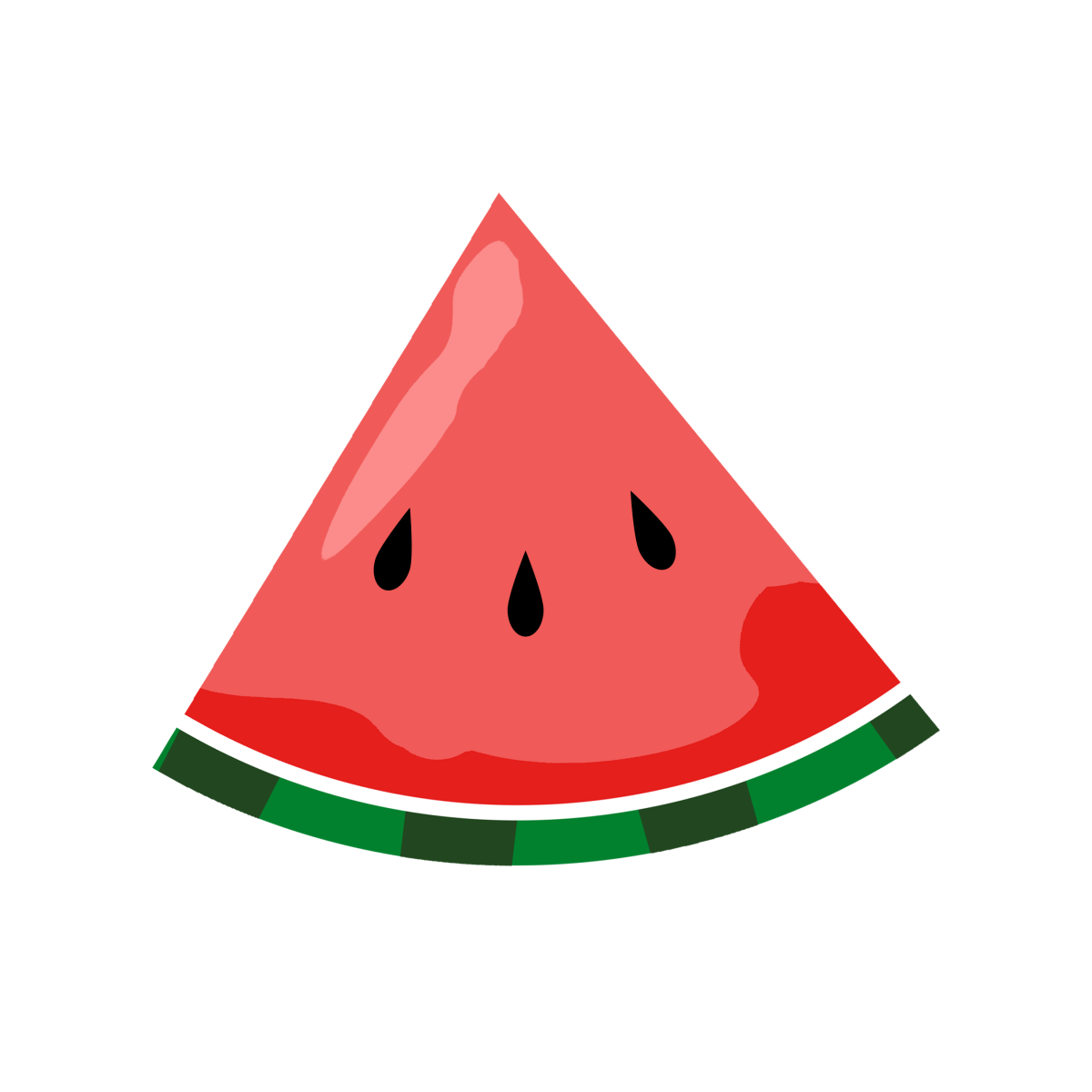 Watermelon clipart #10, Download drawings