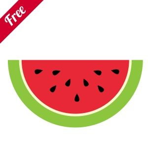 Watermelon svg #425, Download drawings