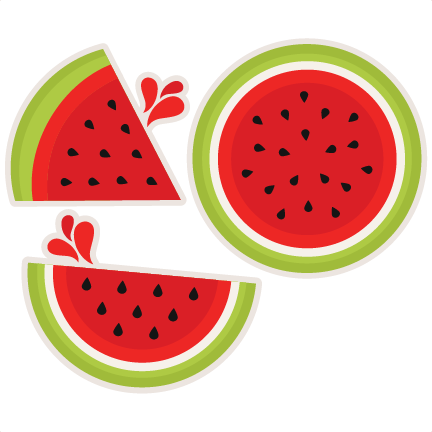 Watermelon svg #4, Download drawings