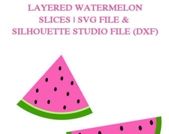 Watermelon svg #5, Download drawings