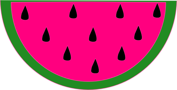 Watermelon svg #7, Download drawings