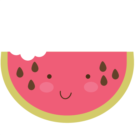 Watermelon svg #12, Download drawings