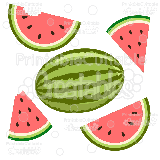 Watermelon svg #16, Download drawings