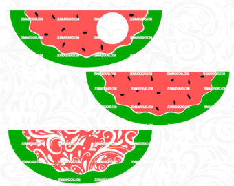 Watermelon svg #3, Download drawings