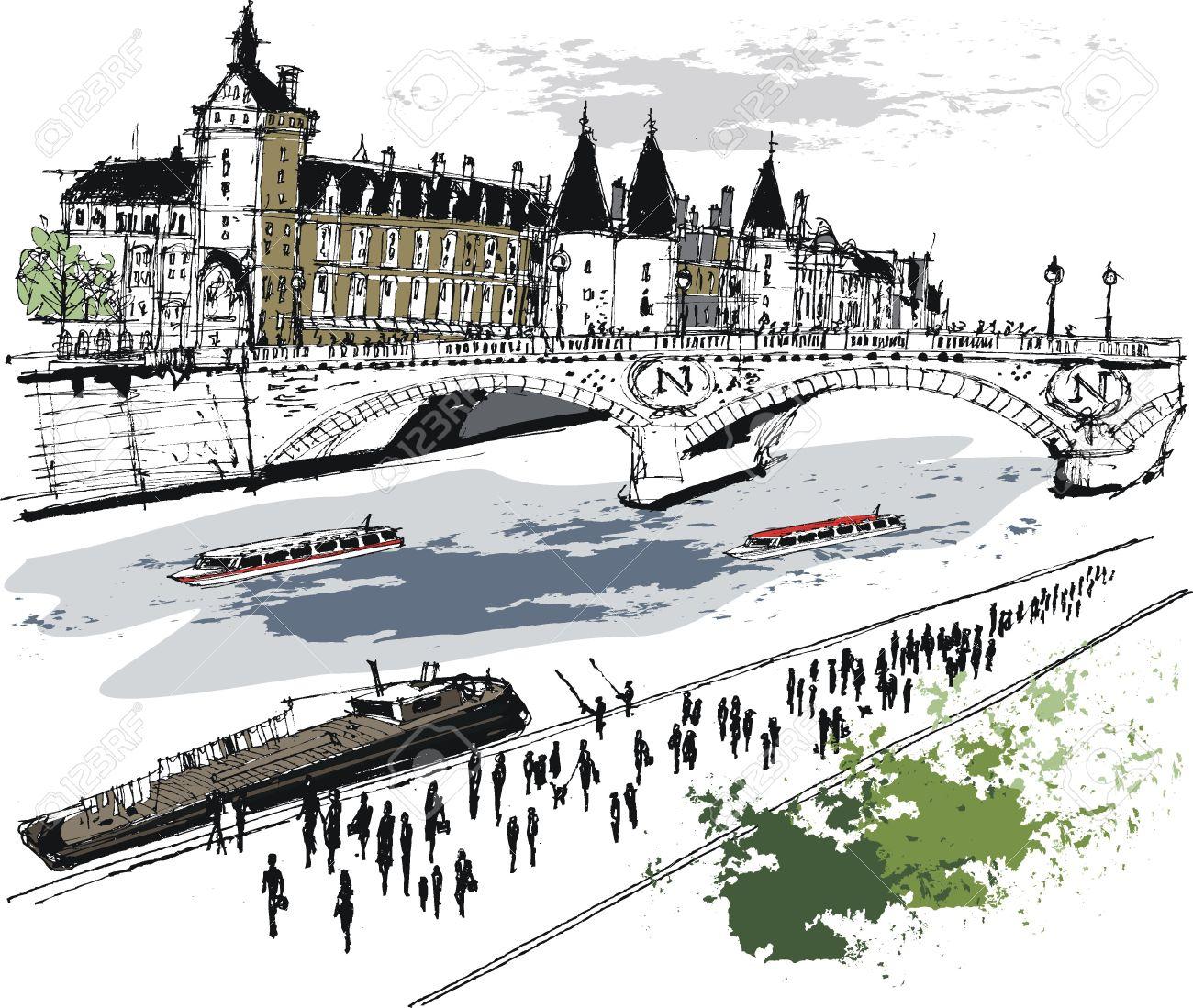 Waterway clipart #6, Download drawings