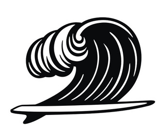 Surfboard svg #19, Download drawings