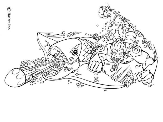 weapon coloring pages - photo#18