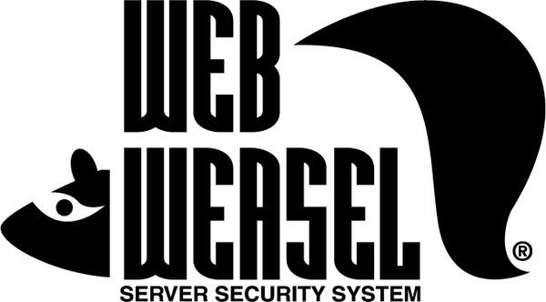 Weasel svg #5, Download drawings