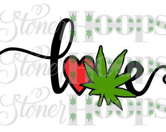 Weed svg #16, Download drawings