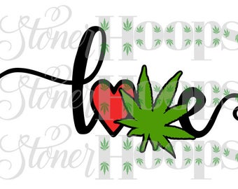 Weed svg #632, Download drawings