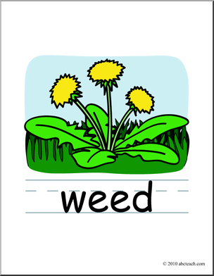 Weeds clipart #14, Download drawings
