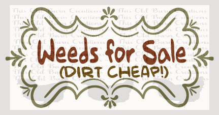 Weeds svg #2, Download drawings