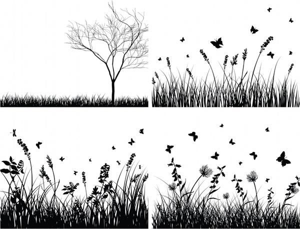Weeds svg #18, Download drawings