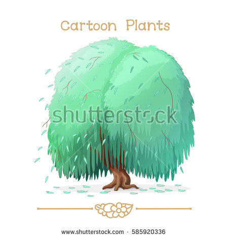 Weeping Willow clipart #7, Download drawings