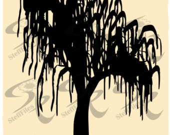 Weeping Willow svg #13, Download drawings
