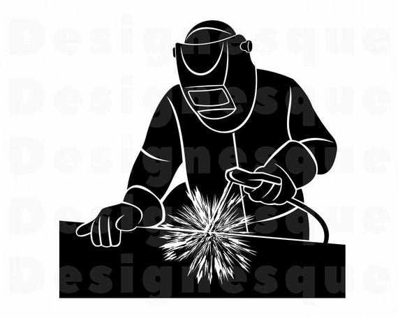 welder svg #365, Download drawings