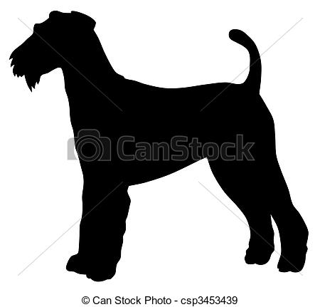 Welsh Terrier clipart #11, Download drawings