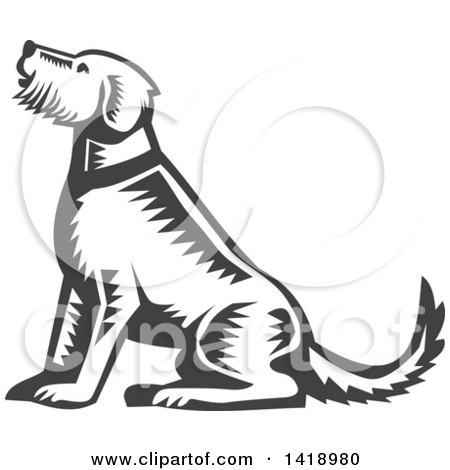 Welsh Terrier clipart #5, Download drawings
