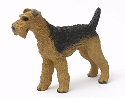 Welsh Terrier clipart #9, Download drawings
