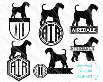 Welsh Terrier svg #20, Download drawings