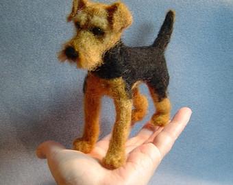 Welsh Terrier svg #3, Download drawings