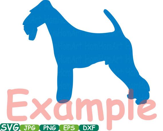 Welsh Terrier svg #12, Download drawings