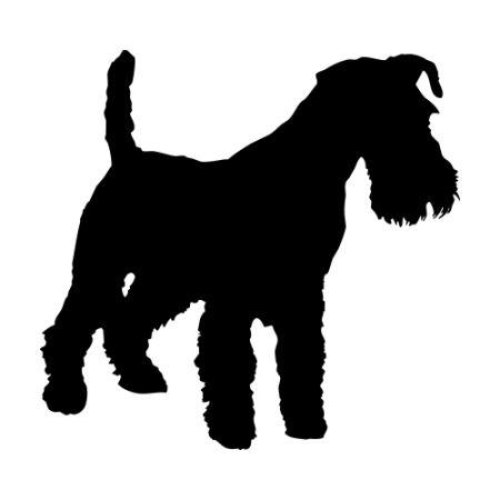 Welsh Terrier svg #7, Download drawings