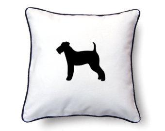 Welsh Terrier svg #9, Download drawings