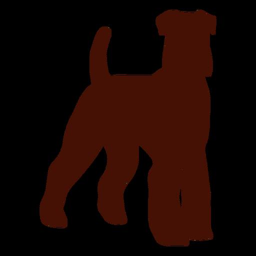 Welsh Terrier svg #5, Download drawings