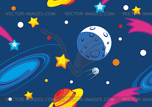 Weltraum clipart #19, Download drawings