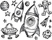 Weltraum clipart #13, Download drawings