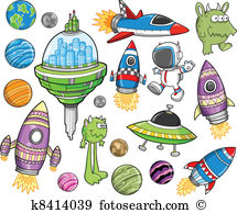 Weltraum clipart #3, Download drawings