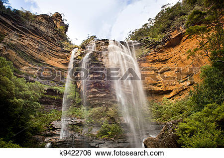 Wentworth Falls clipart #13, Download drawings