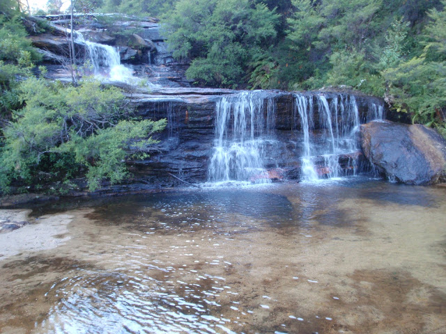Wentworth Falls clipart #6, Download drawings