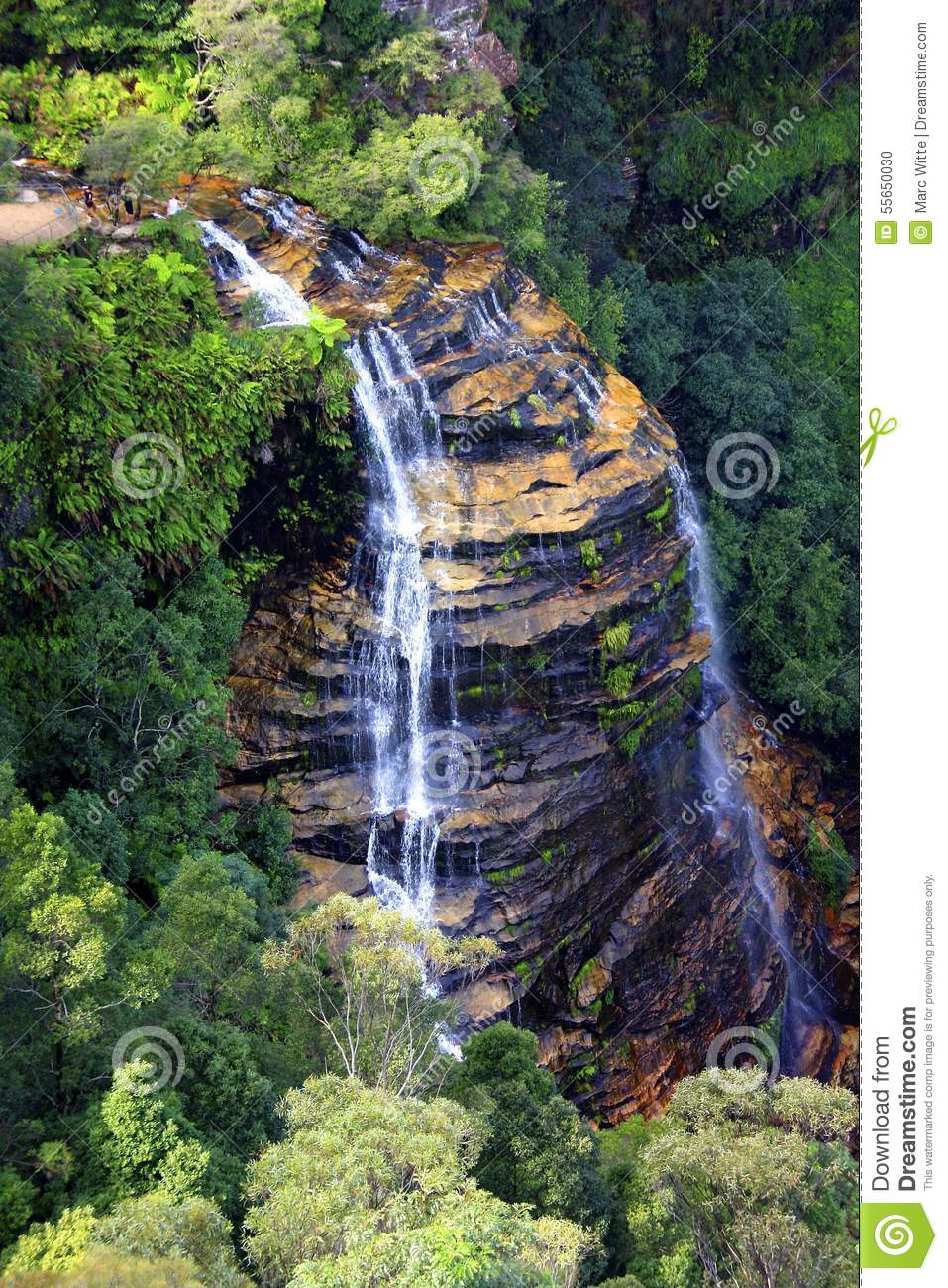 Wentworth Falls clipart #5, Download drawings